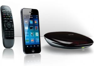 Harmony Smart Control Remote 915-000194
