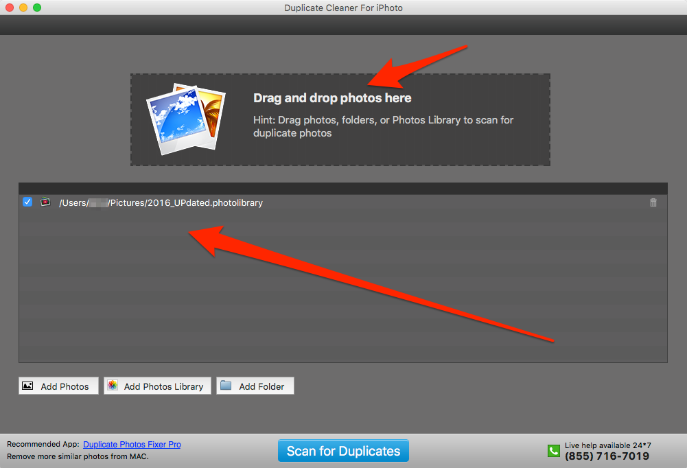 Duplicate Cleaner for iPhoto   larrytalkstech.com