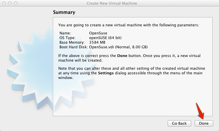VirtualBox Summary for Hard Disk | larrytalkstech.com