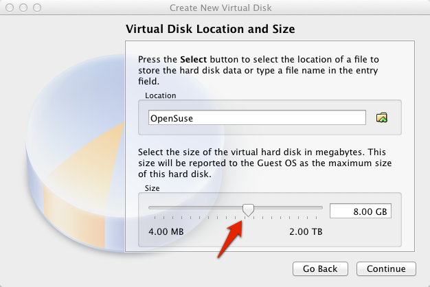 VirtualBox Disk Location and Size | larrytalkstech.com