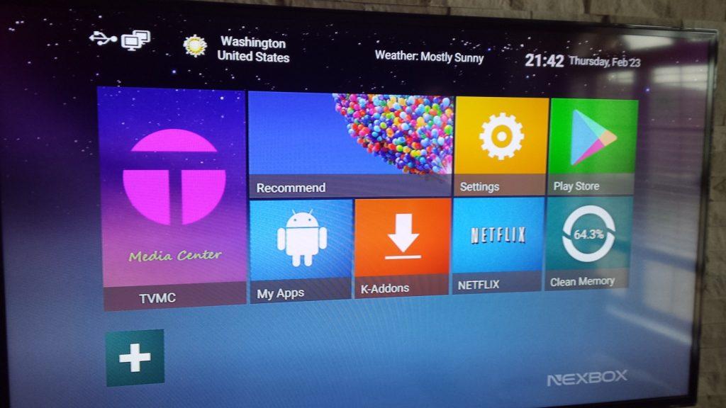 NexVox A1 TVMC   larrytalkstech.com